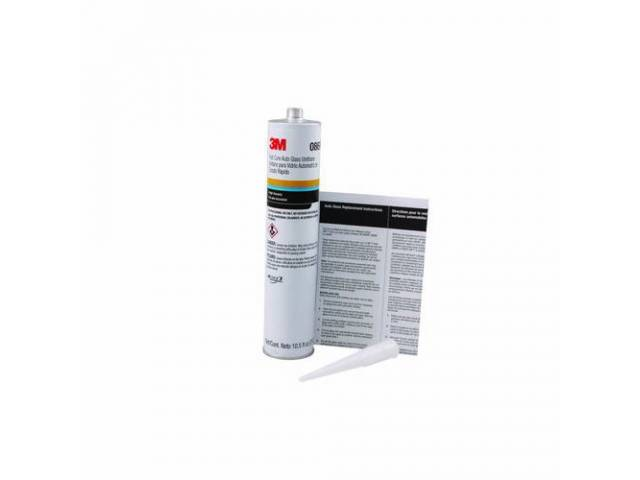 ADHESIVE Urethane Fast Cure Auto Glass 10 5