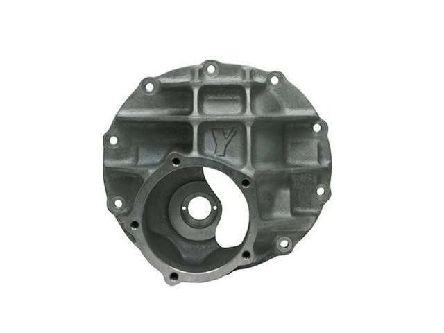 HOUSING, DIFFERENTIAL GEAR CASE