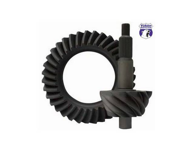 RING AND PINION SET, FORD 9 INCH, 3.25 RATIO