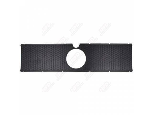 HONEYCOMB PANEL Taillight REPRO CORRECT MOUNTING SLOT LOCATIONS
