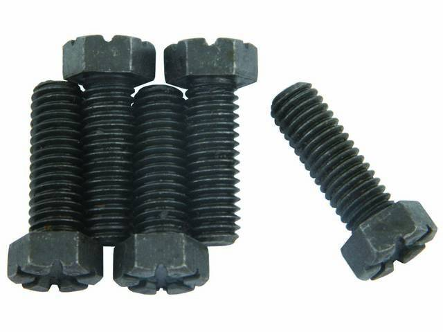MOUNTING KIT, PINION SUPPORT, CONCOURS, (5), by AMK