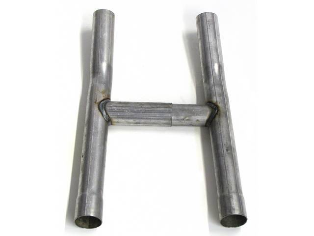 H-PIPE, EXHAUST INLET, 2 INCH