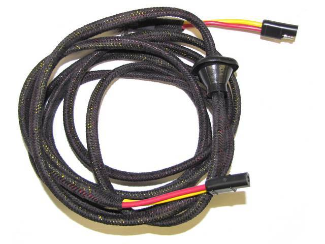 WIRE, POWER TOP FEED