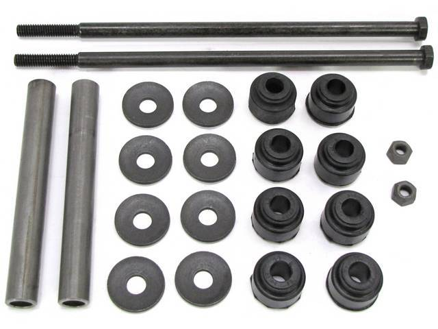 END LINK KIT, SWAY BAR, CONCOURS, (22), CORRECT
