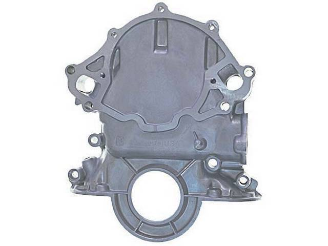 TIMING COVER, REPRO, CAST IN POINTER, REQUIRES 6019-5AK