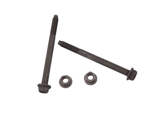 MOUNTING KIT, INSULATOR FRAME MOUNT, CONCOURS, (4), by