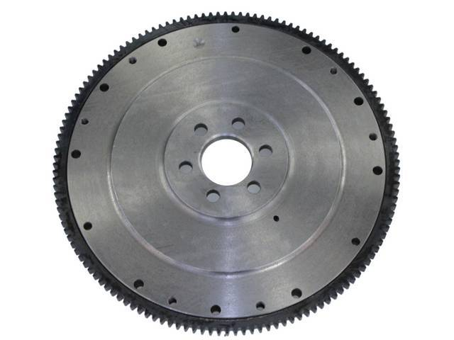 FLYWHEEL, MANUAL TRANSMISSION