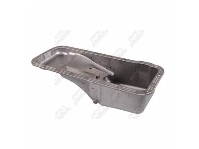 OIL PAN FORD