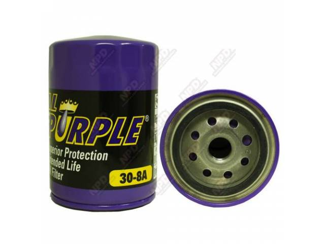 Filter Oil Royal Purple High Flow Extended Life