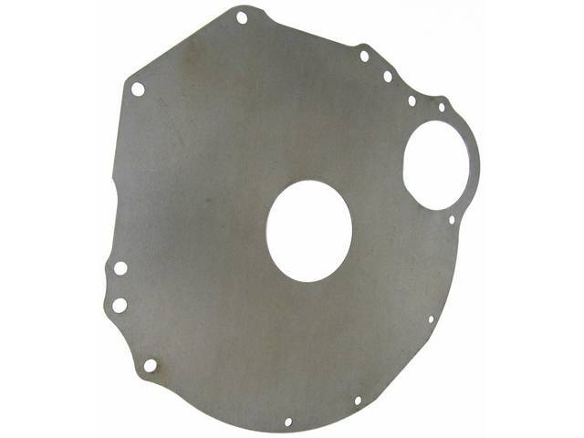SPACER PLATE, BELLHOUSING