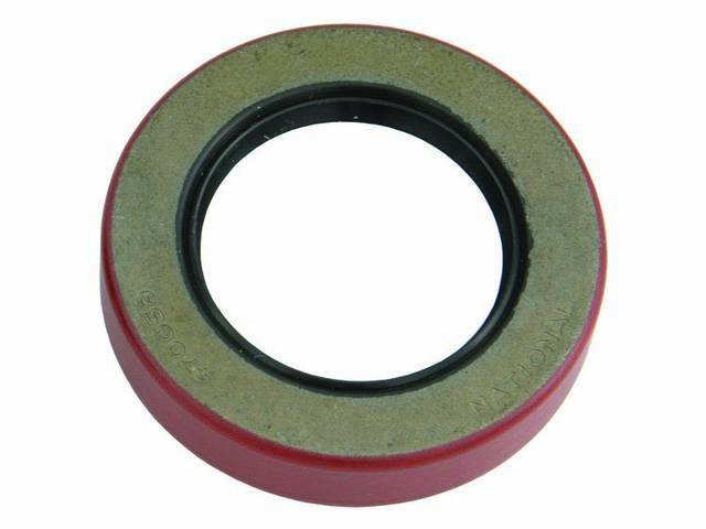 OIL SEAL, TAIL SHAFT