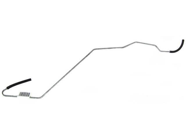 LINE, TRANSMISSION VACUUM MODULATOR