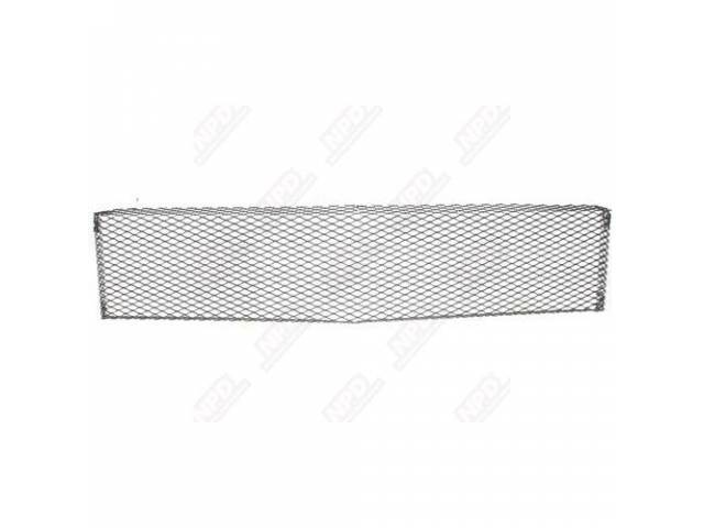 GRILLE WIRE MESH REPRO MESH MAY VARY SLIGHTLY