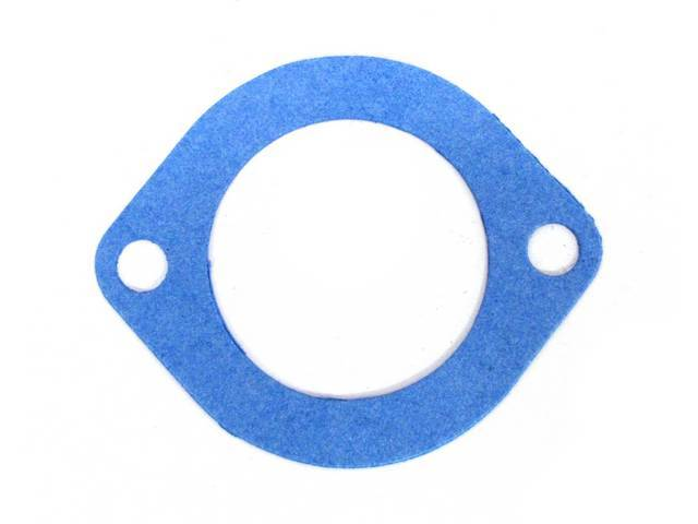 GASKET, Thermostat Housing, to block, C8SZ-8255-A, RG-7