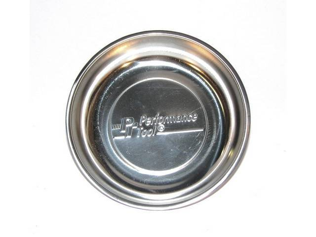 MAGNETIC PARTS DISH, 6 INCH