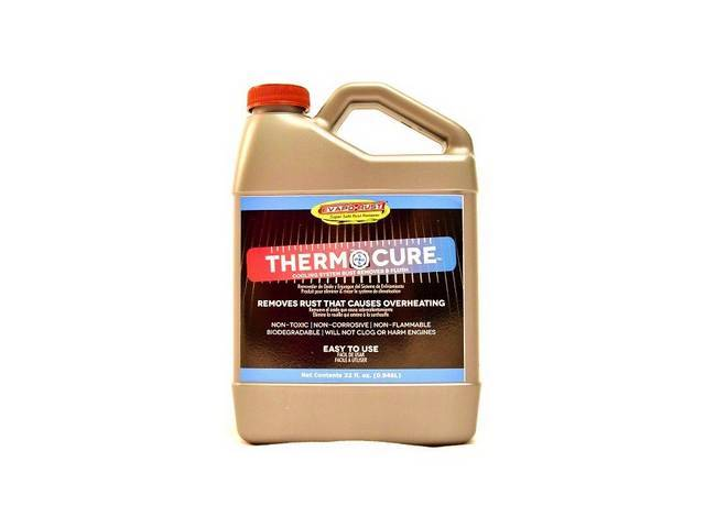 THERMOCURE?