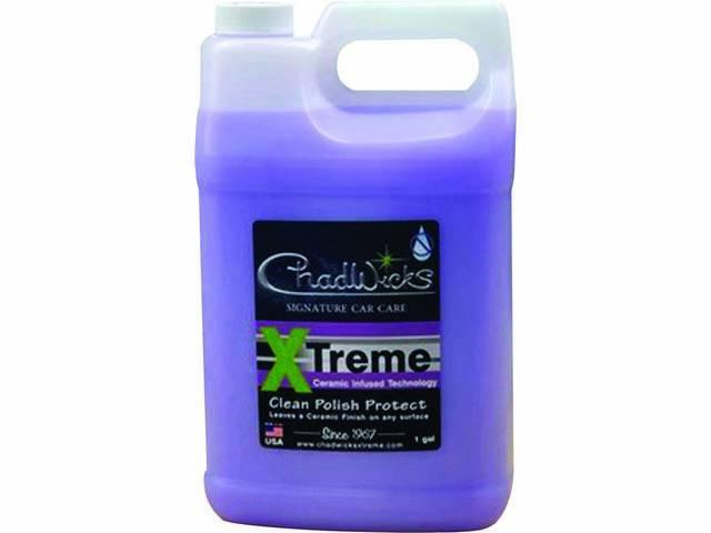 Chadwick's Signature Car Care Xtreme 1 gallon refill