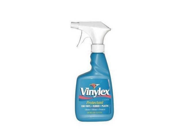 LEXOL VINYLEX PROTECTANT LEXOL MAKES THE FINEST PRODUCT