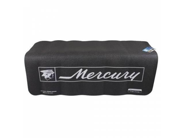 FENDER COVER Fender Gripper Mercury with Mercury head