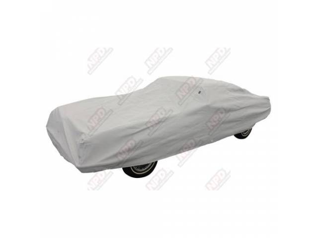 CAR COVER Evolution 4 4 year pro-rated limited