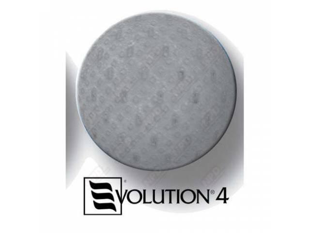 CAR COVER, EVOLUTION 4