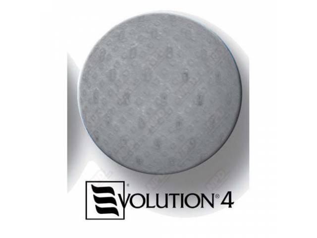 CAR COVER EVOLUTION 4 W/O MIRROR POCKETS 4