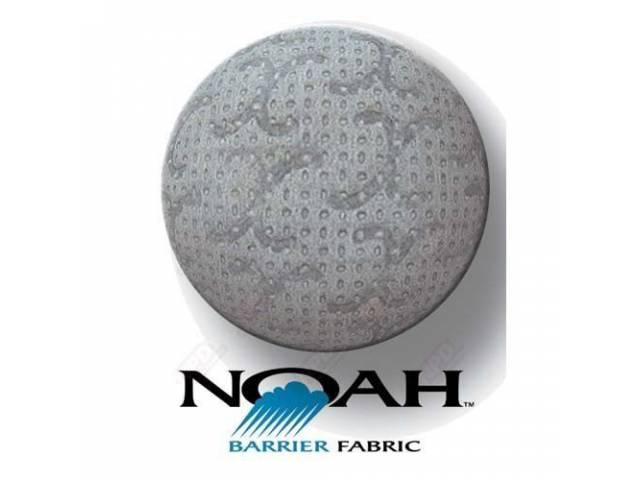 CAR COVER NOAH W/ 1 MIRROR POCKET 4