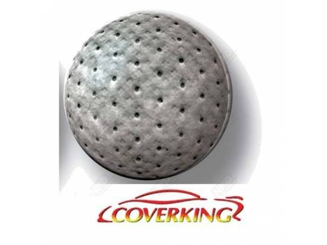CAR COVER, DURAVENT, SEE 946.4A