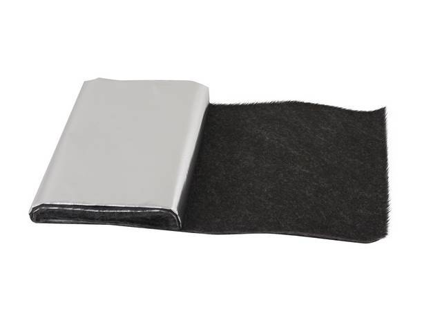 HEAT SHIELD, BATTERY, CELL SAVER