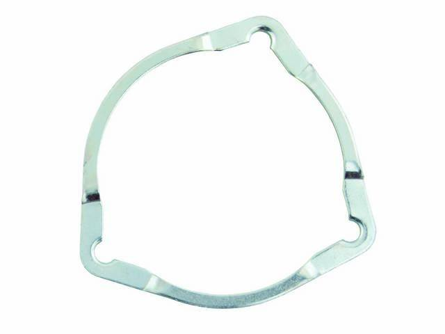 RETAINER, Choke Cover Ford 2100 2v and 4100