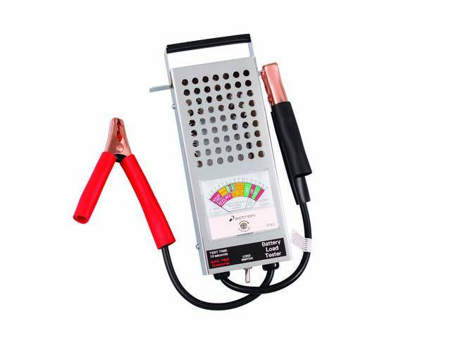 ACTRON BATTERY LOAD TESTER