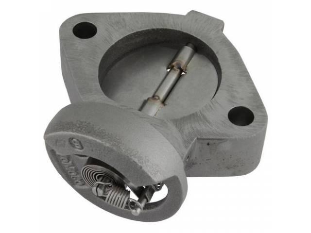 VALVE ASSY Exhaust Control exact repro