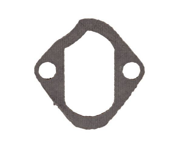 GASKET, THERMOSTATIC CHOKE HEAT SUPPLY COVER