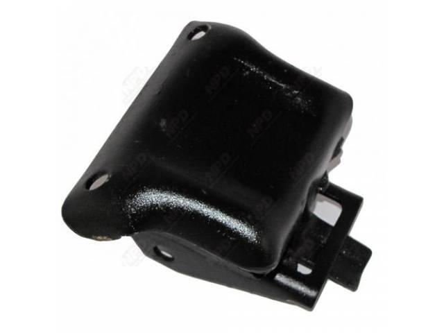 Insulator / Mount Engine Rubber Rh Repro