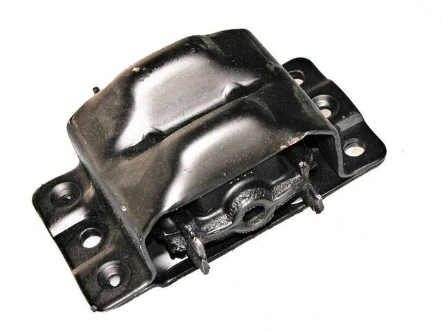 INSULATOR / MOUNT, Engine, Rubber, Repro