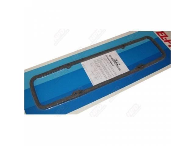 Gasket Valve Cover Fel Pro Cork Material 5/32