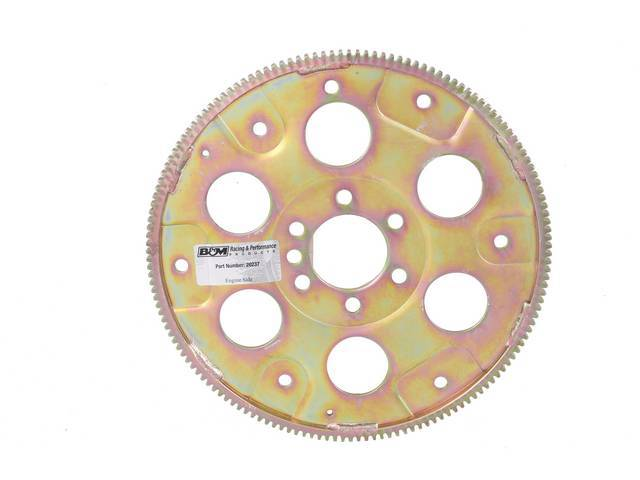 Flexplate B M 153 Tooth Single Ring Gear
