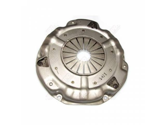 Pressure Plate 10 Inch