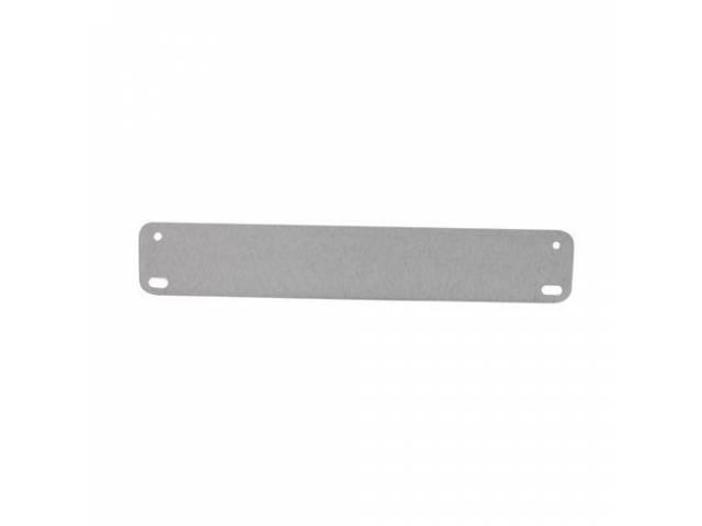 Support / Retainer Bracket Instrument Panel / Dash