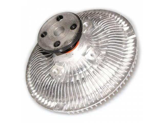 Clutch Engine Fan Ac Delco