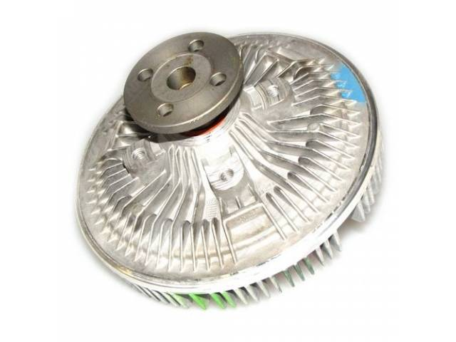 Clutch Engine Fan Ac Delco