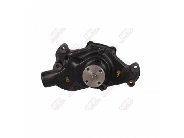 Pump Water Short Style Severe Duty 1 Outlet