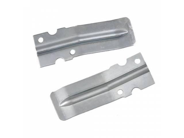 Retainer Seat Back Panel Correct Gauge Steel 2