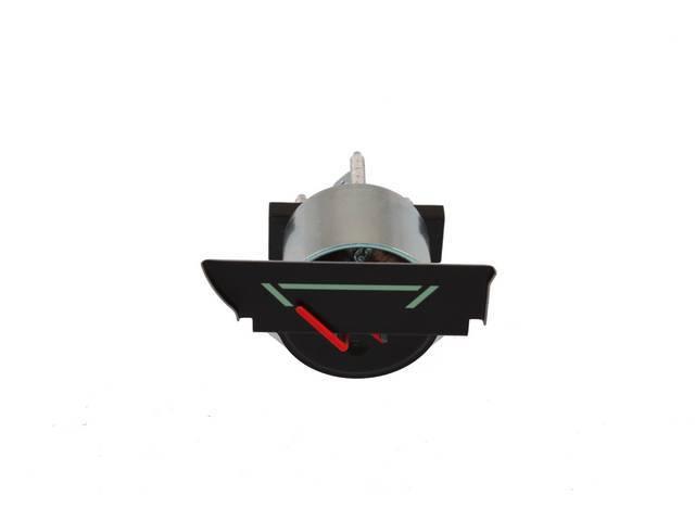 Gauge Coolant / Water Temperature Repro