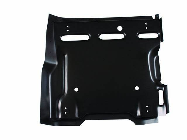 Support Seat Frame Rh Repro
