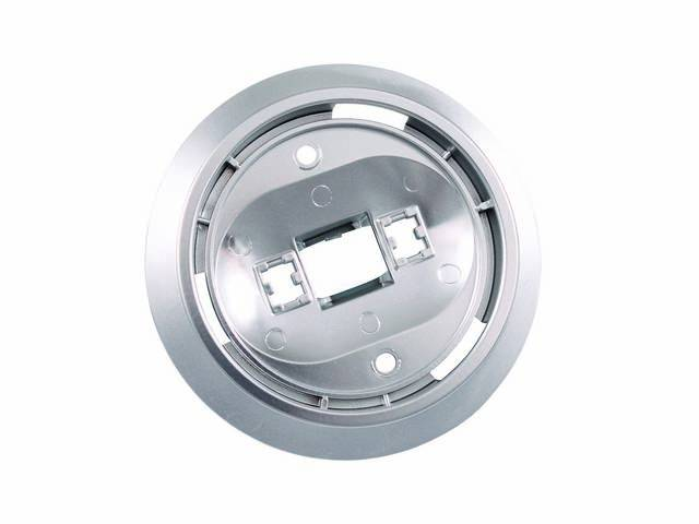 Reflector / Base Dome Light Oe-Correct Texture And