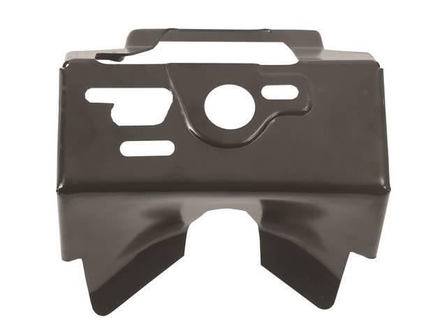 BRACE, Center Tail Pan, Steel, Braces tail panel