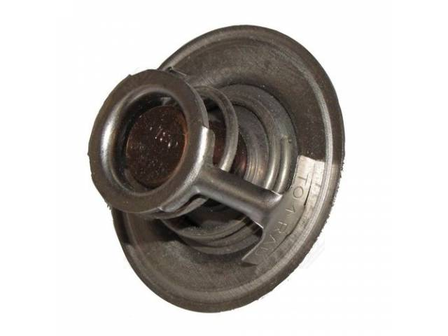 Thermostat Engine Water Temperature 180 Degree Gates Repro