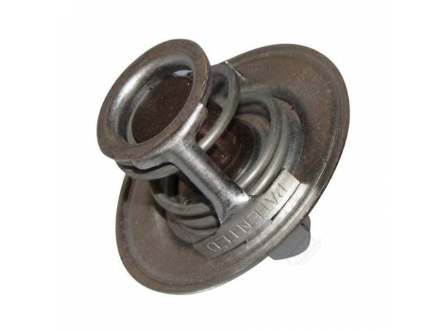 Thermostat Engine Water Temperature 192-195 Degree Gates Repro