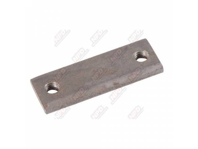 Anchor Plate T-Top To Roof Gm Original